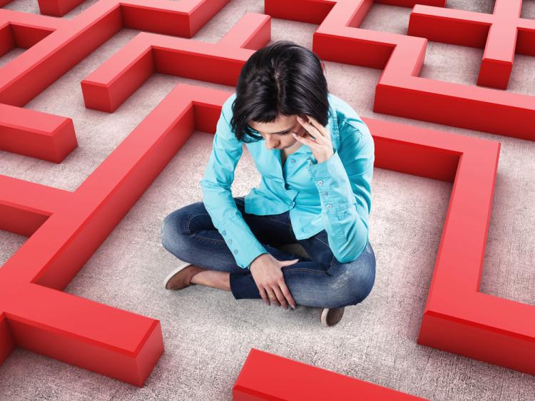 come superare gli attacchi di panico