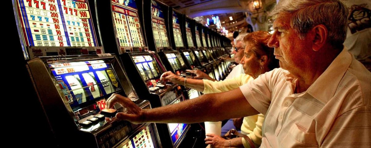 Ladbrokes casino slots